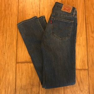 LEVI's 712 Slim Jeans!